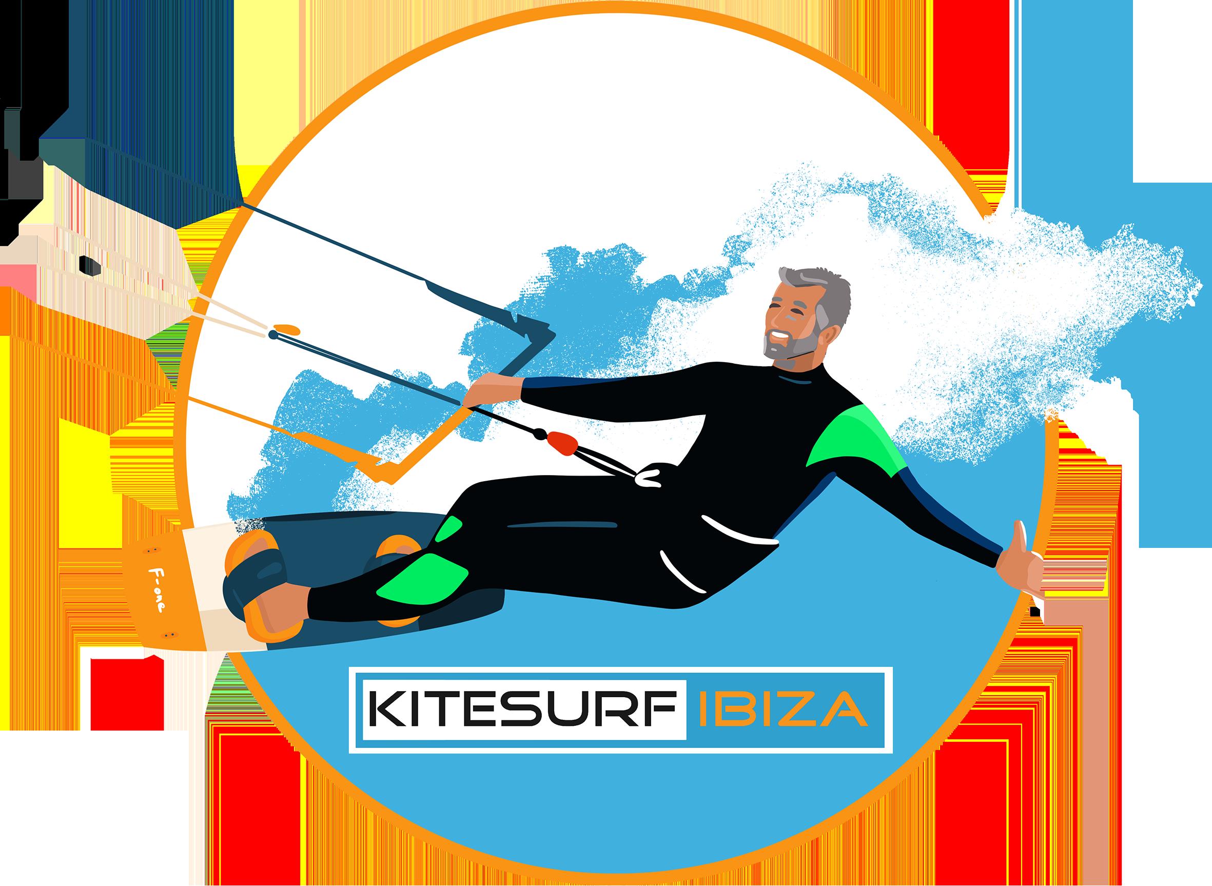 Kitesurf Ibiza